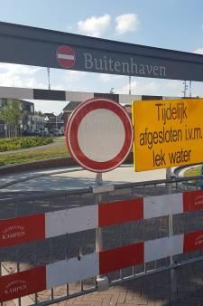 Nog een miljoen euro er tegenaan en dan kan dossier parkeergarage dicht, hoopt Kampen