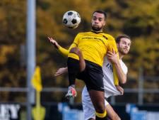 Uitslagen amateurvoetbal Zwolle e.o. zondag 8 december