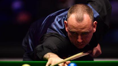 Mark Williams wint German Master Snooker