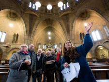 Audiotour: hoe prop je alle wetenswaardigheden van Sint Jan de Doper in 30 minuten?