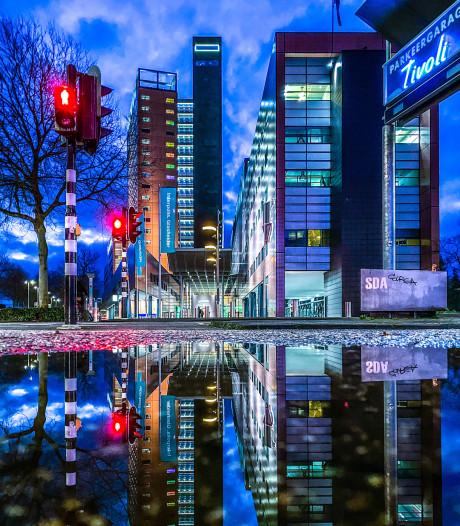 Tilburg vanuit een andere hoek: 'De schoonheid van het alledaagse'