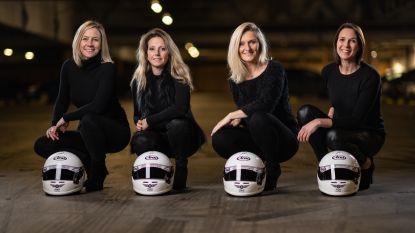 Angels Racing Team wil zich dit jaar tonen op het racecircuit