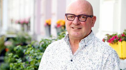 """Acteur Ludo Hellinx (65) dénkt er niet aan om op pensioen te gaan: """"Blij dat ik er in 'Familie' niet meer voor spek en bonen bijloop"""""""