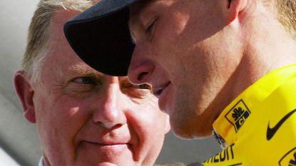 """Ex-UCI-voorzitter die door Armstrong werd meegesleurd in zijn val: """"Lance, je veranderde mijn leven, en niet ten goede"""""""