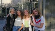 Brugse leerlingen maken kortfilm met Nederlandse collega's