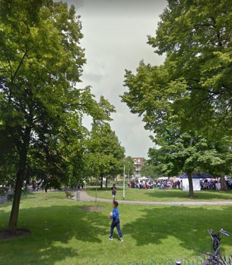 Delfshaven wordt zaterdag in muziek ondergedompeld