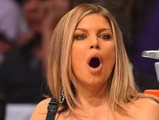 Fergie bedolven onder kritiek na 'slaapverwekkend' volkslied