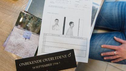 Het verhaal van Laurent: 20 jaar vermist, maar al die tijd begraven