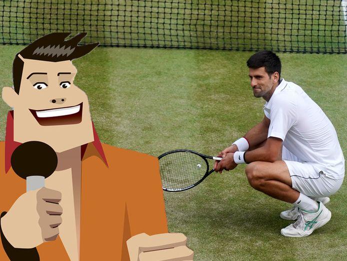 De grote Novak Djokovic-quiz