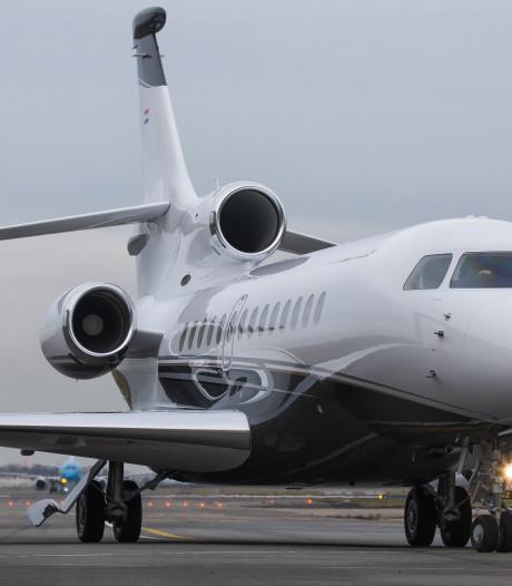 Eindhovens zakenjetbedrijf Exxaero breidt vloot uit