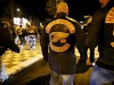 België vreest massale overtocht na verbod Hells Angels