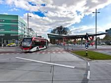 Vrees voor slechtere doorstroming  op tracé derde HOV-lijn Eindhoven