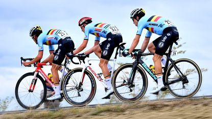 """Rik Verbrugghe ziet zijn ploeg bijna perfecte wedstrijd rijden: """"Wie zegt dat we tactisch niet goed waren, mag zelf bondscoach worden"""""""
