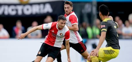 Feyenoord in laatste oefenduel onderuit tegen Southampton