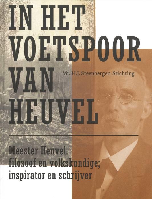 De cover het winnende boek.