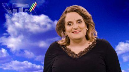 Ook Ruth Beeckmans omroepster voor 30 jaar VTM
