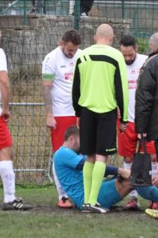 L'attaquant refuse de marquer: superbe geste fair-play en troisième provinciale