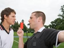 Actieplan tegen geweld rond het voetbalveld in Enschede
