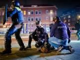 LIVE | Politie: 184 aanhoudingen bij rellen, ook in België vrees voor protesten