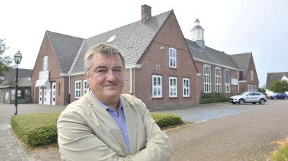 Luc Aerts doet opnieuw gooi naar burgemeesterssjerp