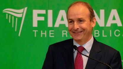 Ierland heeft na vier maanden onderhandelen regering, maar zonder grote winnaar Sinn Fein