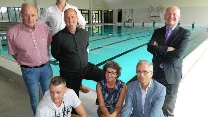 Eindspurt voor zwembad en kinderopvang