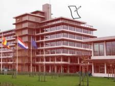 Rood licht voor Provinciehuis tijdens landelijke actie: 'Het wordt een bloedbad in de evenementenbranche'