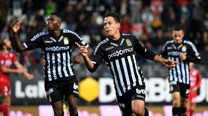 Anderlecht jaagt op een '10': Benavente (Charleroi) en Soedanese Duitser van Brøndby in het vizier