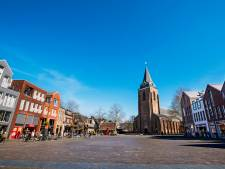 'Leeg', 'Onverstoord' en 'Anderhalfjes': Kiki Schippers, Chris Bellekom en Lisa Veldkamp dichten over lege steden