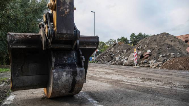 Meer dan 1,3 miljoen voor nieuwe rioleringen in bosgemeente