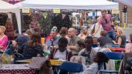 He-Melse Feesten met Wereldfeest en optredens