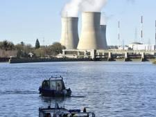 Les centrales nucléaires belges inquiètent l'Allemagne