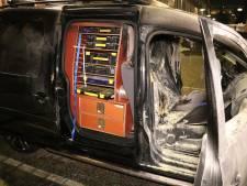 Utrechts stel had in brand gestoken bus pas een maand: 'De tranen sprongen in mijn ogen'