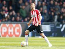 Daniel Schwaab neemt deze week al afscheid bij PSV