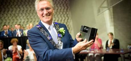 Burgemeester Jorritsma van Eindhoven: onderzoek Brainport naar digitaal stemmen