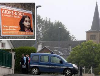 Graafwerken naar stoffelijk overschot Estelle Mouzin (9) gestart in huis Fournirets zus