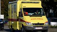 Twee gewonden na ongeval