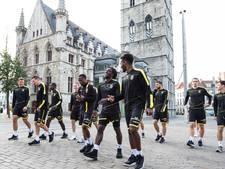 Poll: wat gaat Vitesse doen bij Zulte Waregem?