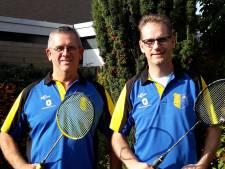 Gouden BCG bindt badmintonjeugd met goede begeleiding