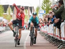 Eekhoff wint 67ste Ronde van Overijssel