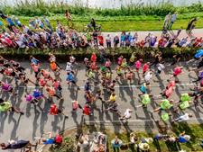 Vestingloop in Willemstad al paar jaar op zijn top