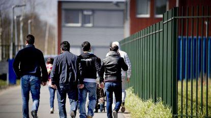 Speciale 'asielbus' voor overlastgevende asielzoekers in Nederland