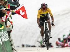 LIVE | Engelse clubs krijgen voorschot van 23 miljoen euro, Bernal veilt racefiets en wielershirts