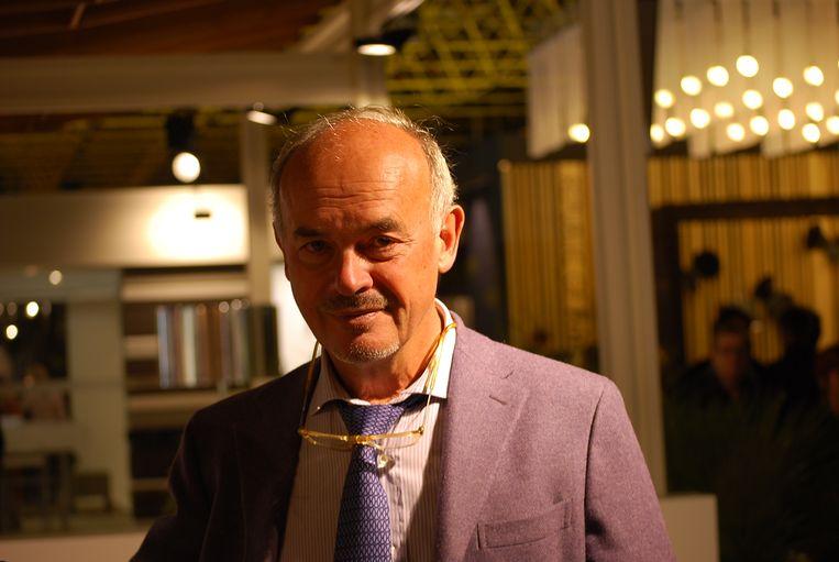 Pieter Vanzieleghem overleed op 74-jarige leeftijd.
