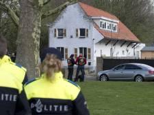 Limburgse Bandidos zitten nog vast voor wapenbezit
