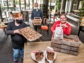 Deldenaar (81) zorgt met zijn walnoten voor win-win-winsituatie