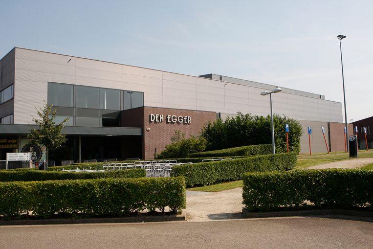 Bezoekers van Den Egger gebruiken al een EDC om plaatsen te reserveren in de zaal.