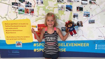 Lisa is 2.000ste deelneemster zomersportweken