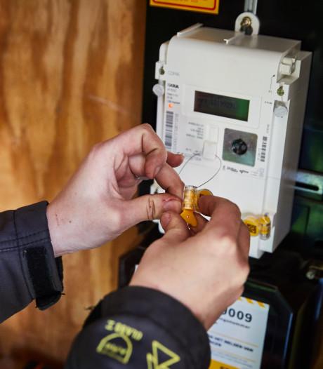 Toch slimme stroommeter voor Presikhaaf en Spijkerkwartier