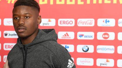 """FT België: Limbombe bij Duivels: """"Moet Michel Preud'homme bedanken"""" - Johan Timmermans voorzitter Pro League - Antwerp kart in Spanje"""